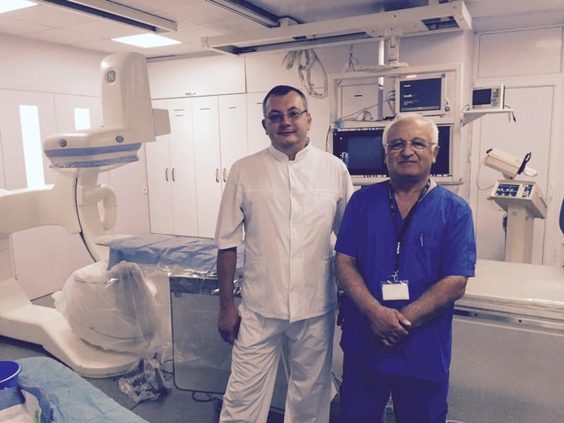 Современная хирургия в Симферополе